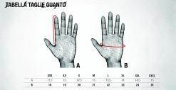 GUANTI GP5 GIMOTO